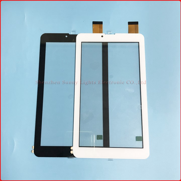 "Original New 7"" inch Tablet Prestigio 7790 Touch Screen Geo V ision 7790 Panel digitizer glass Sensor Replacement Free Shipping"