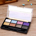 8 Colors Lasting Eye Shadow Makeup Palette Professional Beauty Eyes Shadow Free Shipping S548