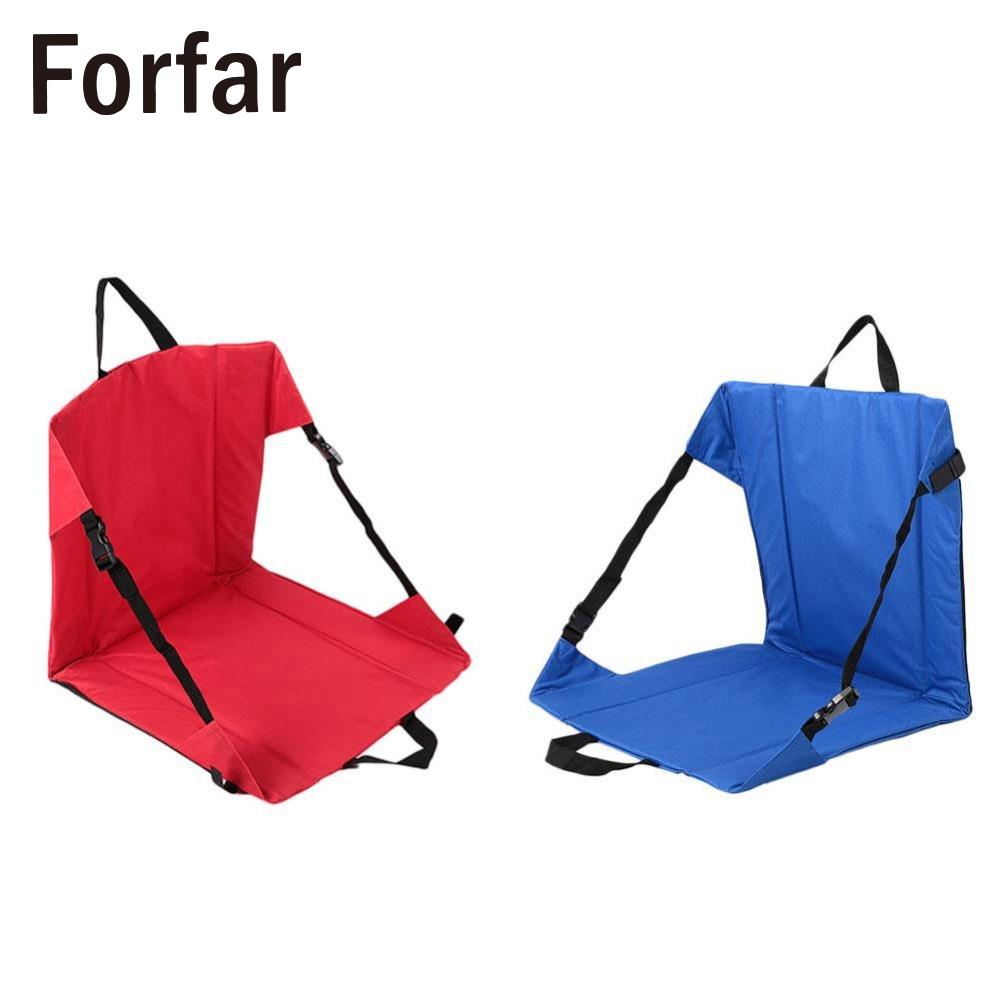Outdoor fishing camping folding chair lightweight hiking for Outdoor fishing