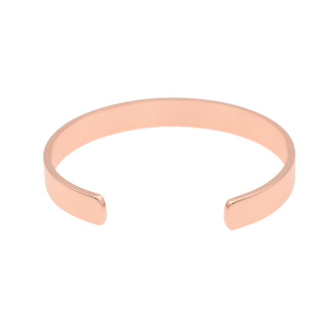 Healing Magnetic Bio Copper Bracelet12