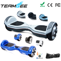 Overboard Patin Electrico Volante Electric Scooter Electrico Hover Board Trottinette Electrique Hoverboard Bluetooth Is Optional