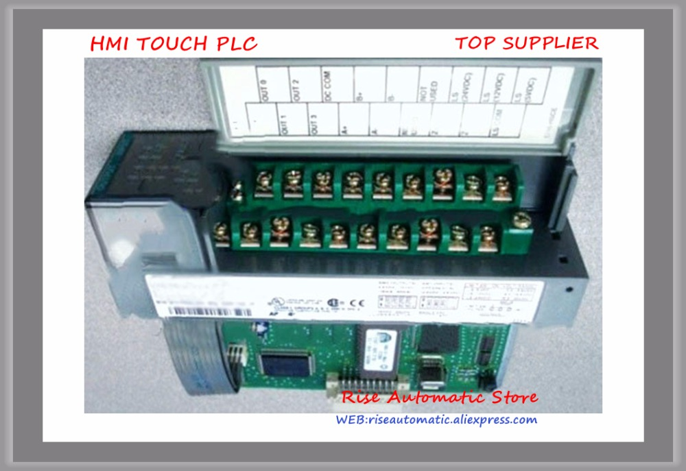 1746-NR8 PLC 100mA 8 Number of Inputs Resistance Analog Input Module New Original plc 60ma 4 number of inputs thermocouple analog input module for 1746 nt4