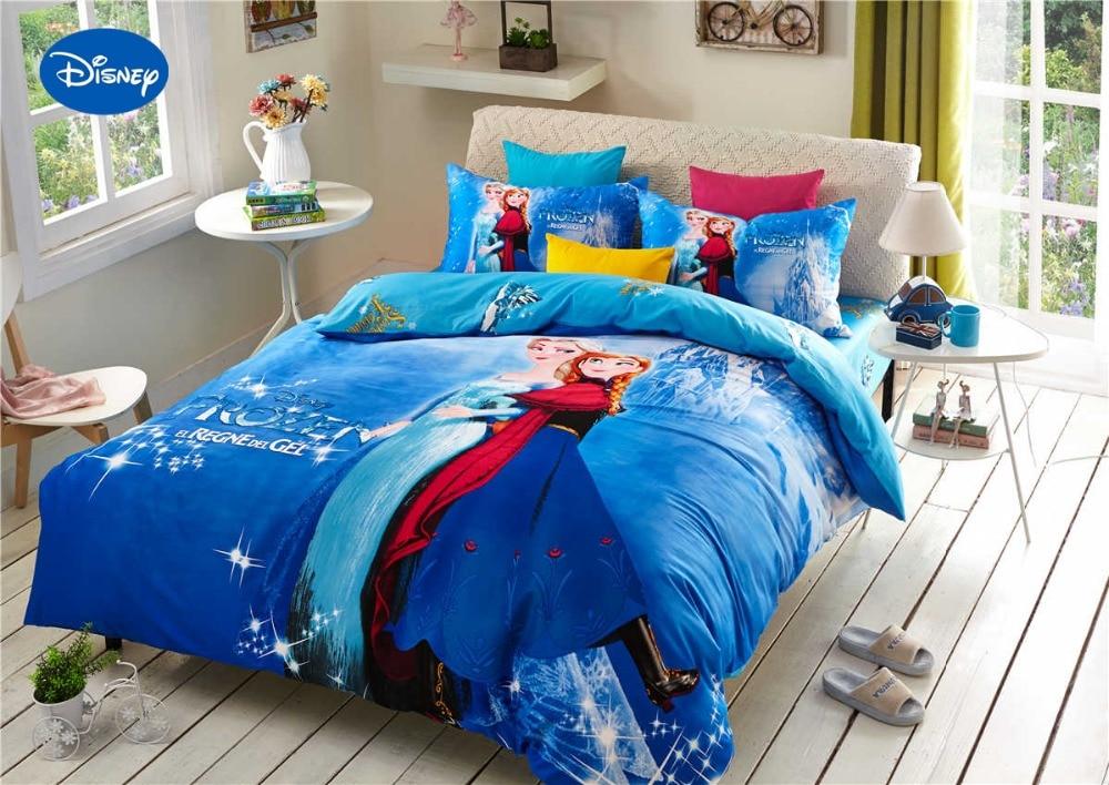 Waterproof Bedding Set Single