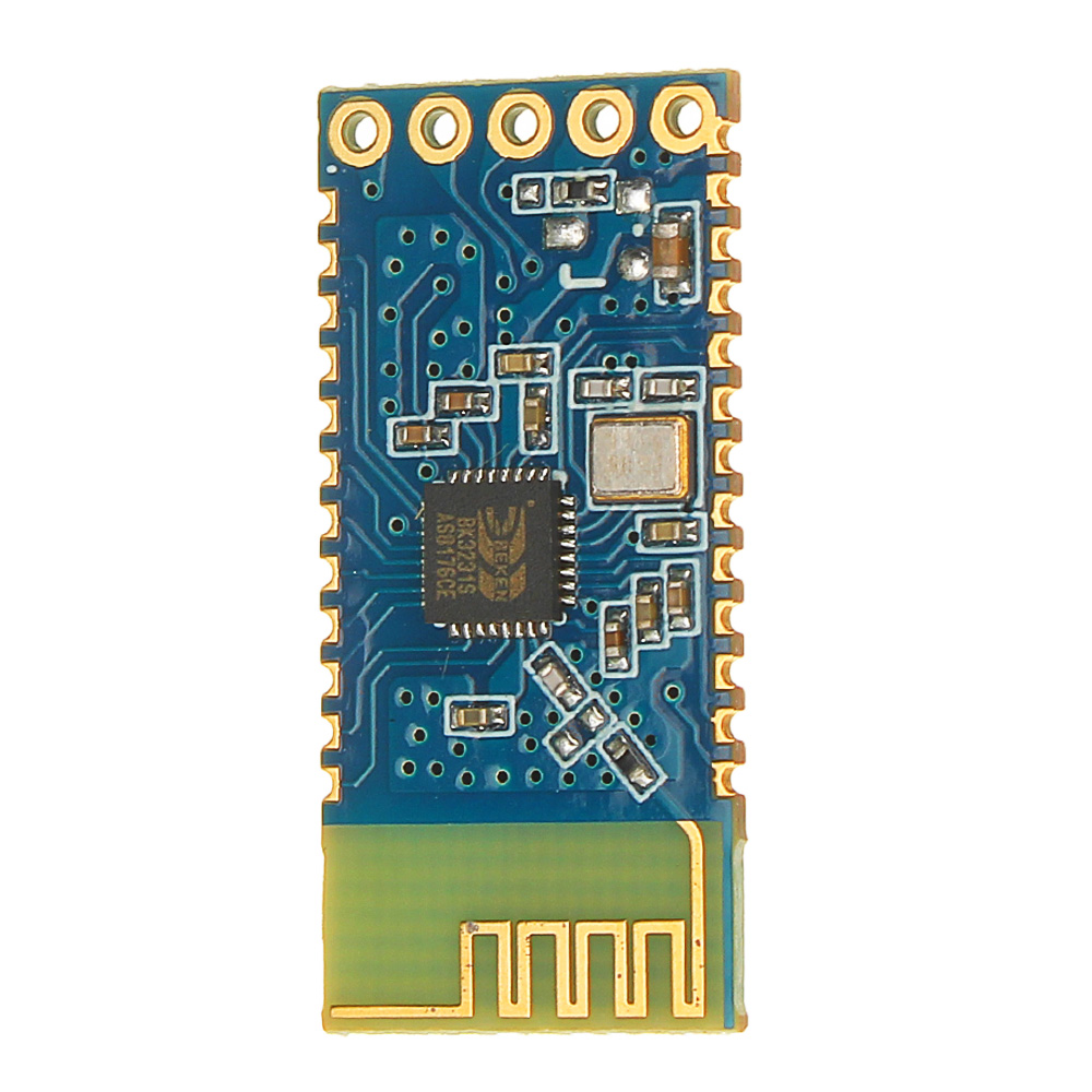For JDY-31 Bluetooth Module 2.0/3.0 SPP Protocol Android Compatible With HC-05/06 JDY-30