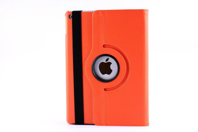 orange Ipad cases 5c649ab41fd1c