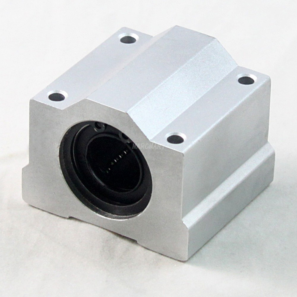 SC50UU SCS50UU SMA50UU Linear Motion Ball Bearing Slide Bushing CNC scv25uu 25 mm linear motion ball bearing slide unit bushing