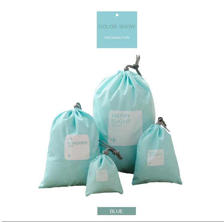 Travel Bags Nylon States 25