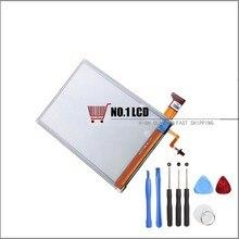 100% original neue 6-zoll E-Tinte Perle HD tinte lcd-bildschirm ED060XG3 (LF) T1-00 e-tinte mit touchscreen mit licht für pocketbook 650