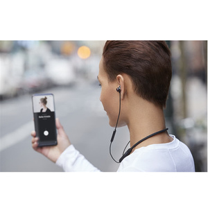 Image 4 - מקורי OnePlus כדורים אלחוטי 2 Bluetooth מגנטי בקרת כניסת מיקרופון אוזן אוזניות היברידי AptX תשלום מהיר עבור Oneplus 6T 7 פרו
