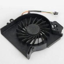 Substituições do computador notebook cpu ventiladores, adequados para hp DV6-6000 DV6-6050 DV6-6090 DV6-6100