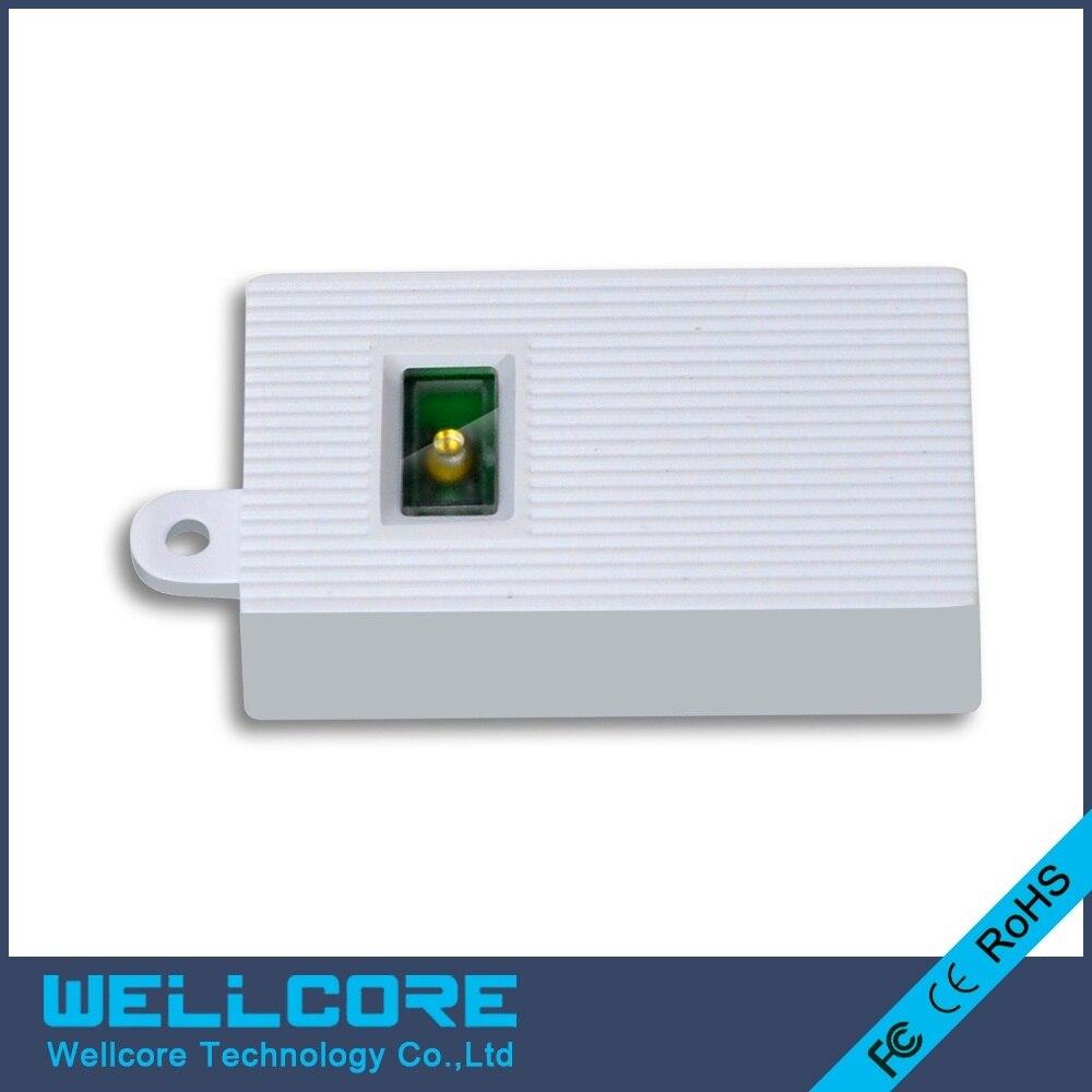 Free Shopping 2pcs/lot Nrf51822 eddystone Beacon Positioning System BLE 4.0 ibeacon low energy