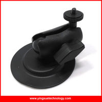 Car WindShield Suction Cup Dashboard Mount For Camera And DVR