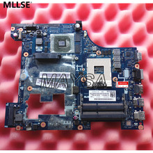 QIWG6 LA-7988P Fit for Lenovo G580 Laptop motherboard FRU:90002355 HM76 PGA989 DDR3 100% Fully Tested