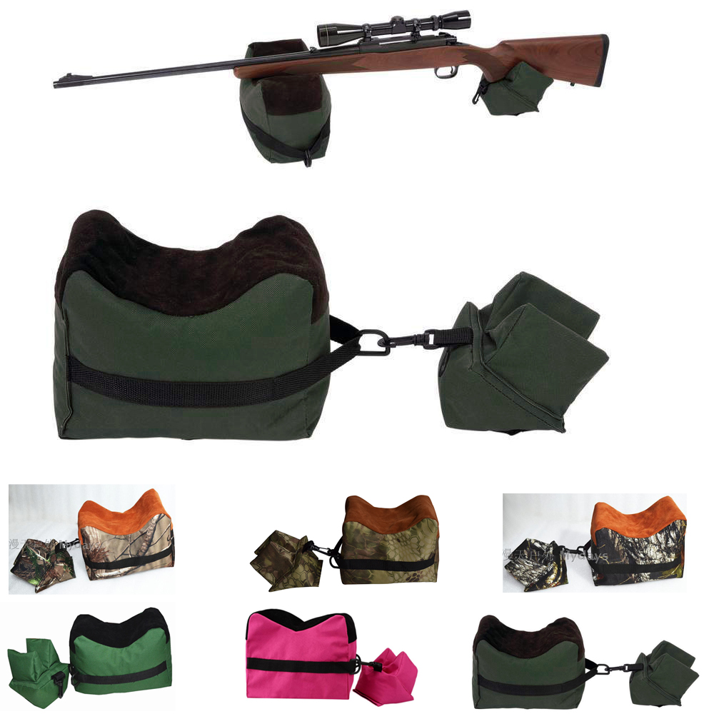 Hunting Gun Accessories Unfilled Dead Shot Front