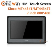 Kinco MT4434T MT4434TE HMI Touch Screen 7'' 800*480 Ethernet 1 USB Host new Human Machine Interface(China)