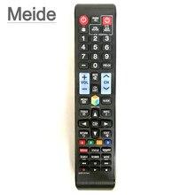Stock Remote Control For Samsung AA59-00784C UN55F8000BFXZA UN60F6350 UN60F6350AF 3D Smart TV Controle Controller