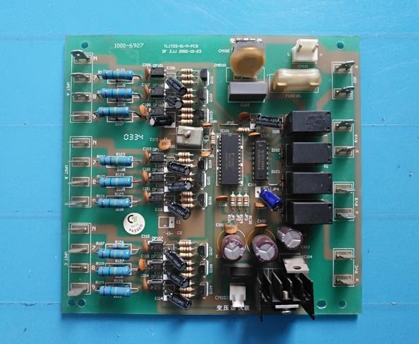 TL1TD3-01-N-PCB USED Good Working