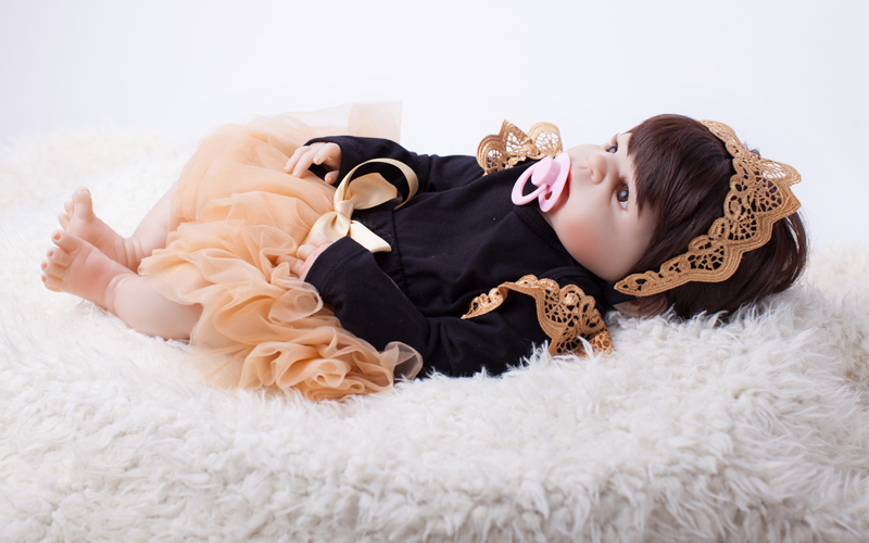 55cm-Full-Body-Silicone-Reborn-Baby-Doll-Toys-Lifelike-Baby-Reborn-Princess-Doll-Child-Birthday-Christmas-Gift-Girls-Brinquedos-5