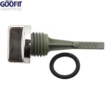 Goofit 60 мм масла правило линейка для 50cc 70cc 90cc 110 cc 125cc ATV Байк Go Kart Мотоцикл аксессуар k070-092
