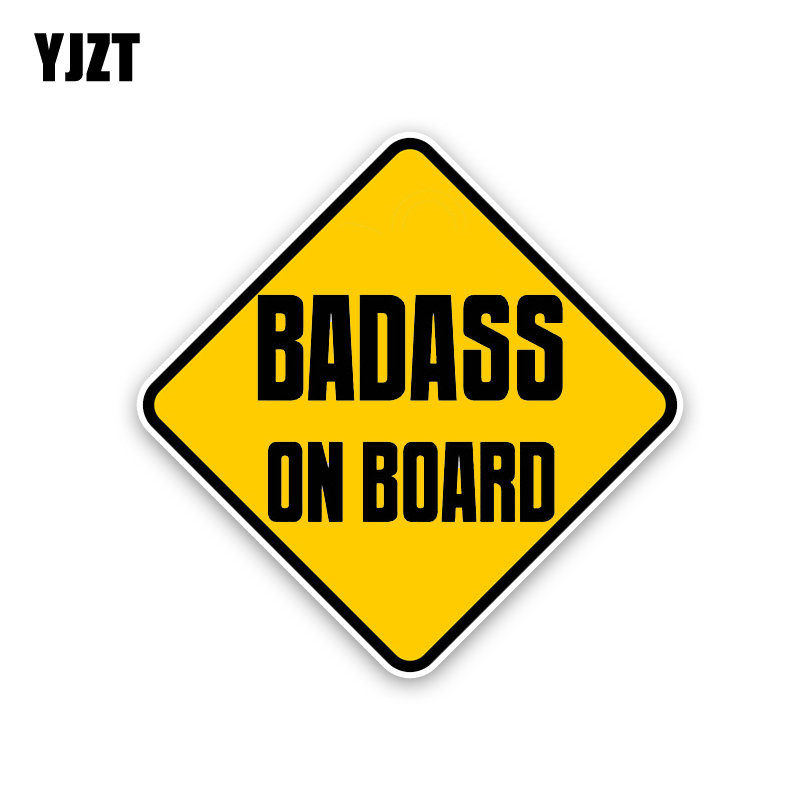 Bad Ass TRUCK DRIVER Hard Hat Sticker Decal Label Motorcycle Helmet Trucker USA