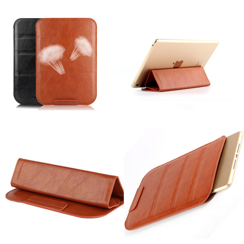 SD  For Asus Zenpad 10 Z301MFL Z301ML Z300CL Z300CG Z300C Z300M Z300 10.1'' Tablet PU Leather Protective Sleeve Case  Pouch Bags