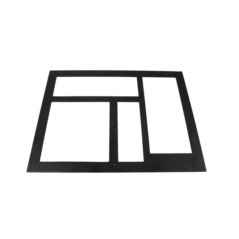 PS3 carte mère clamp soutien support XBOX PCB gabarit de montage 40G 80G 120G mince réparation BGA de réparation kits