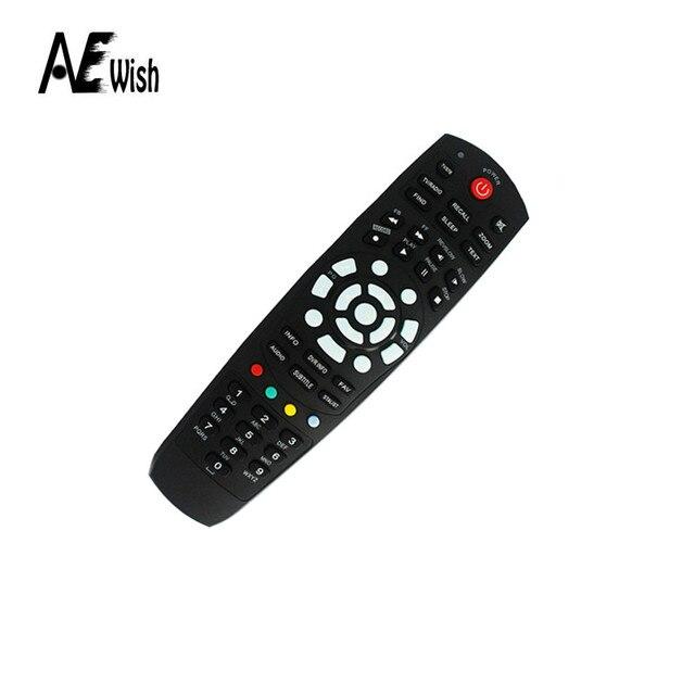 Anewish 1 pc controle Remoto para OPENBOX S9 S10 S11 S12 F3S F4S F5S HD PVR receptor de satélite digital gratuito grátis