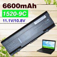 7800mAH Battery For Dell Inspiron 1520 1521 1720 1721 530s 0GR99 312 0504 312 0513 312