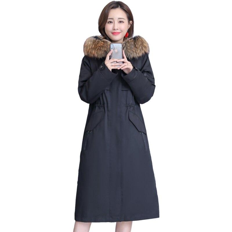 Casual Manches Longues Plus Mode À Black 2018 Outwear Parka Manteau Green Vert Armée Taille Hiver D'hiver army Femmes Zipper Noir La Chaud wYpqpXg7