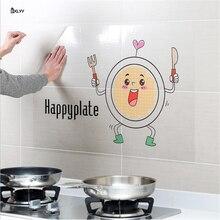 BXLYY распродажа прозрачная самоклеящаяся бумажная плита высокая температура маслостойкая кухонная плитка маслостойкая Водонепроницаемая наклейка. 7z