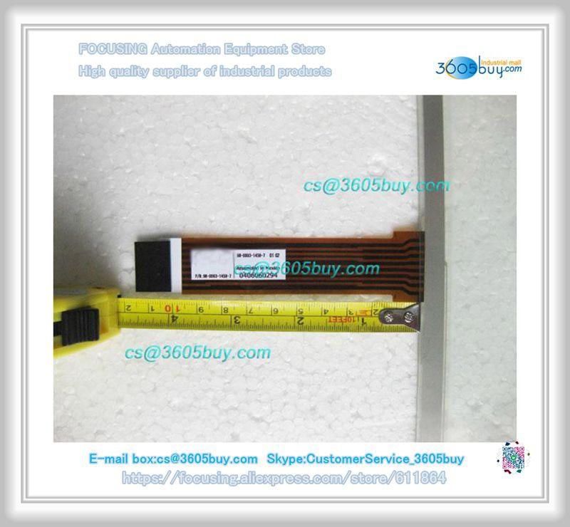 Dokunmatik ekran cam PN: 98-0003-1458-7 YeniDokunmatik ekran cam PN: 98-0003-1458-7 Yeni