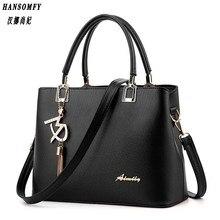 100% Genuine leather Women handbags 2019 New Fashion women bag slung shoulder Vintage Messenger Temperament type