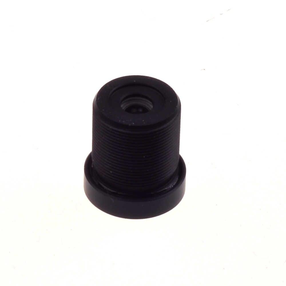 Оптовая продажа CCTV объектив 1/3 2,1 мм 150 градусов широкий угол для камеры видеонаблюдения камера безопасности