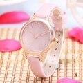 2017 Novo relógio de Forma das mulheres Strass relógio de quartzo relogio feminino relógio de pulso das mulheres youny meninas dress watch reloj mujer