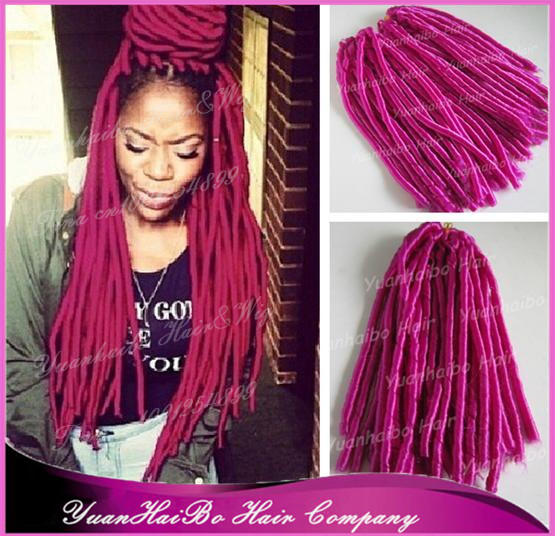 DREADS???| XPRESSIONS LONG LOCS WIG REVIEW - YouTube