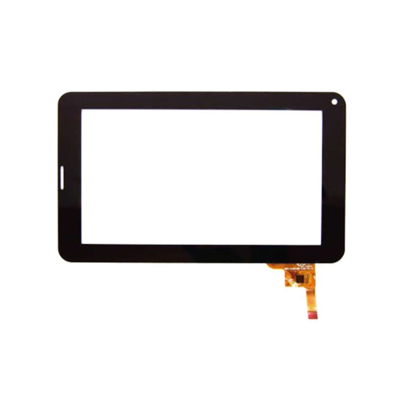New 7'' Touch Screen Digitizer Glass For Prology iMap-7200Tab Tablet PC new 7 touch screen digitizer glass for prology imap 7200tab tablet pc