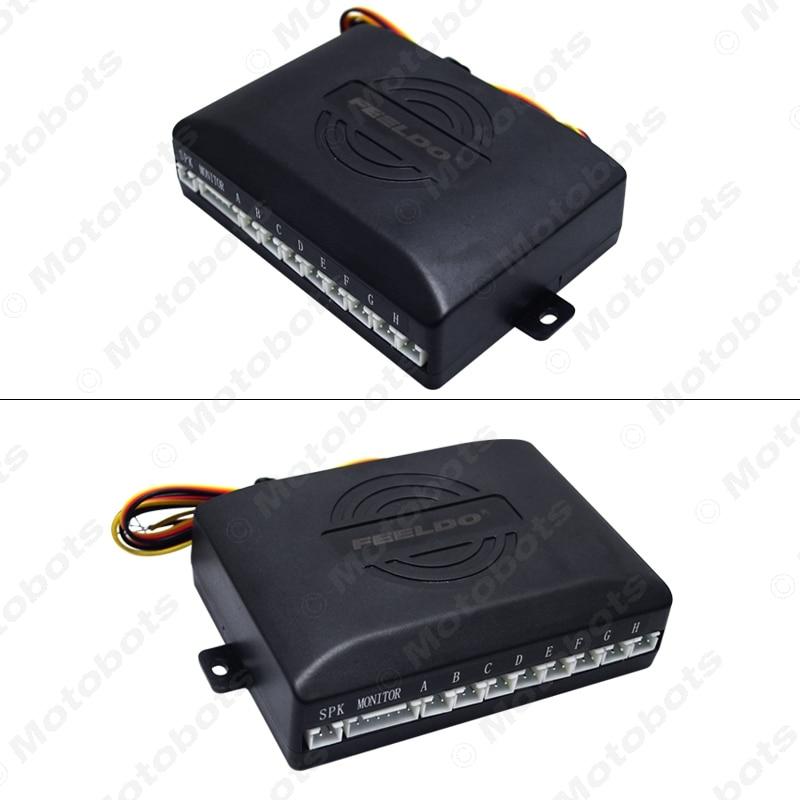 Backup Parking Camera Reversing Camera 16/–present //Megane IV 17-present FEELDO Waterproof Car CCD Rear View Camera For Renault Dacia Duster