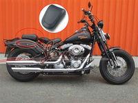 2015 motorrad Rück Sozius-sitz Für Harley Softail Kreuz Knochen FLSTSB 2008-2011 2009 2010