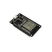 Free Shipping ESP32 Development Board WiFi Bluetooth Ultra Low Power Consumption Dual Core ESP 32 ESP