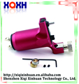 New Tattoo Machine Gun RED Iron for shade 8 Wrap Coils beginner tattoo rotary machine supply