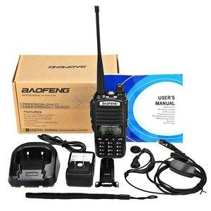 Image 5 - Baofeng UV 82 8 W powerful Walkie Talkie uv82 Dual Band+NA 771 Antenna +program cable 10KM Long Range UV 82 for hunting hiking
