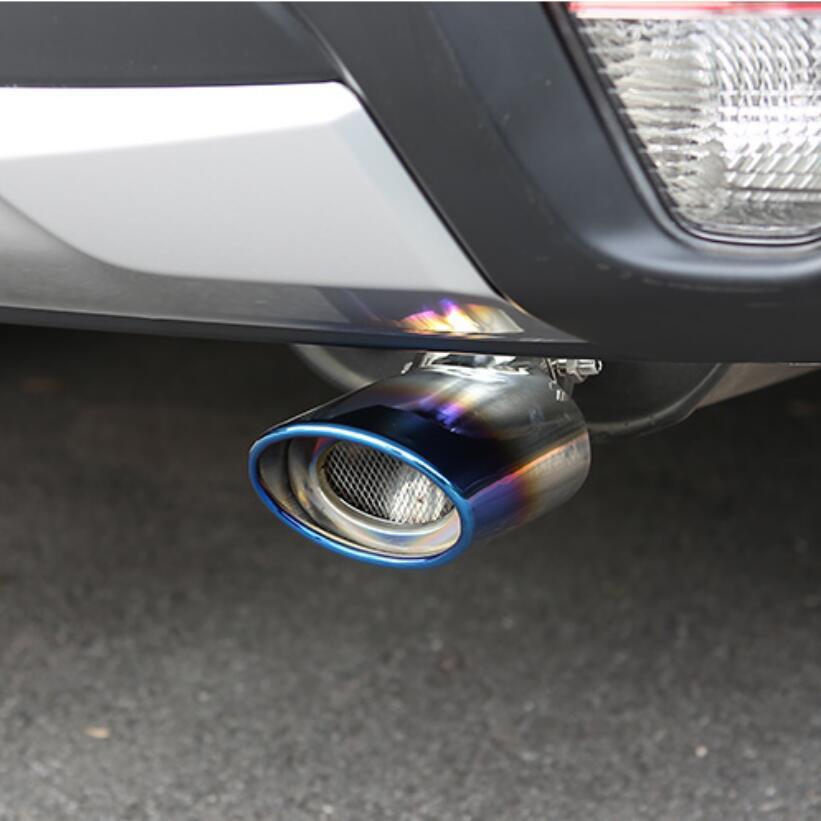 выхлопная система автомобилей mitsubishi asx