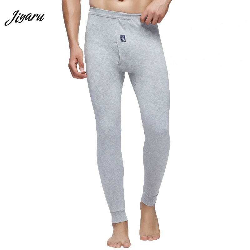 Underwear Long-Johns Warm Winter Quick-Dry Male Stretch Anti-Microbial Men Hot-Sale