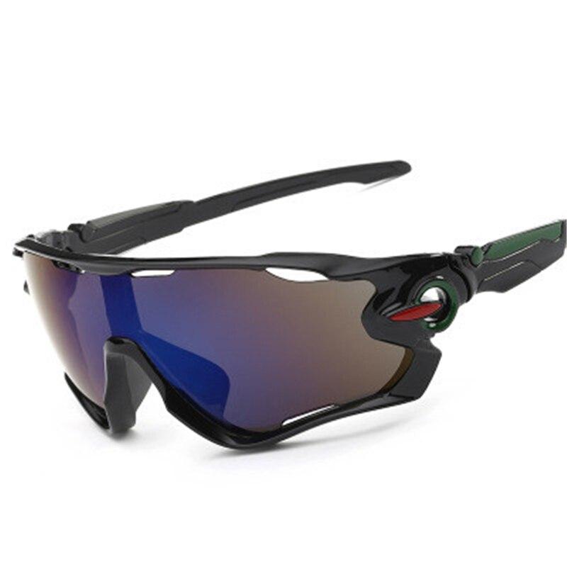 New Rand Glasses Sports Sunglasses UV 400 Lens for Fishing Golfing Driving Running Eyewear gafas de sol