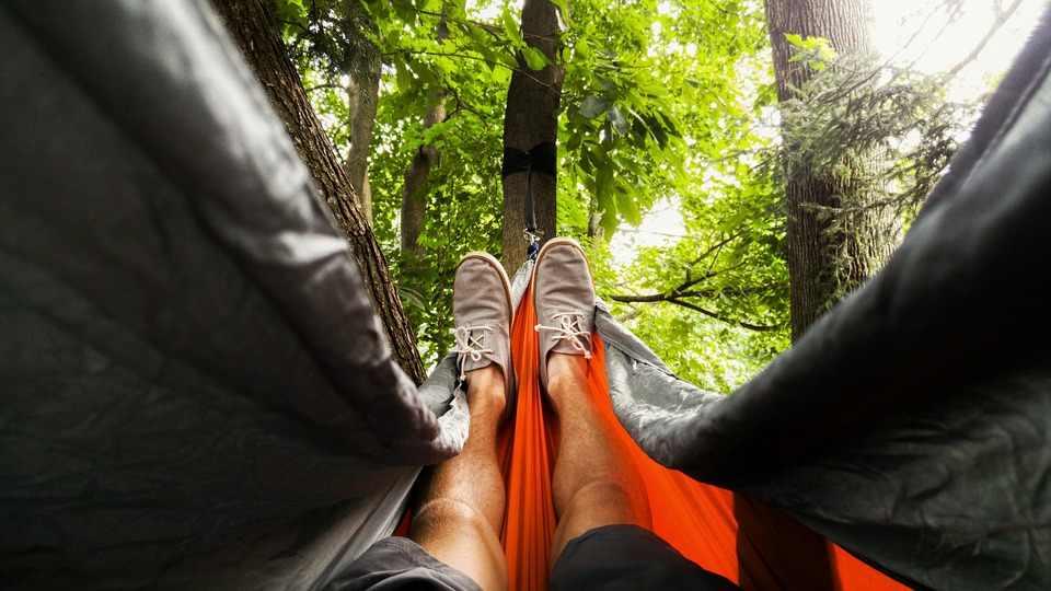 Портативный Легкий нейлоновый парашют двойной гамак многофункциональный 2 человек хамак Кемпинг альпинизмом Путешествия Пляж двора сад