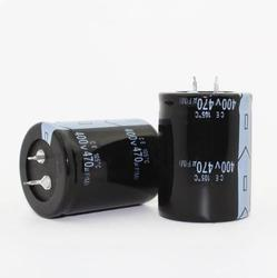 15PCS--2PCS 400 V 470 UF 470 UF 400 V 400V470UF Elektrolytische Condensator volume 30*50 MM 35*45 MM 35*50 MM beste kwaliteit