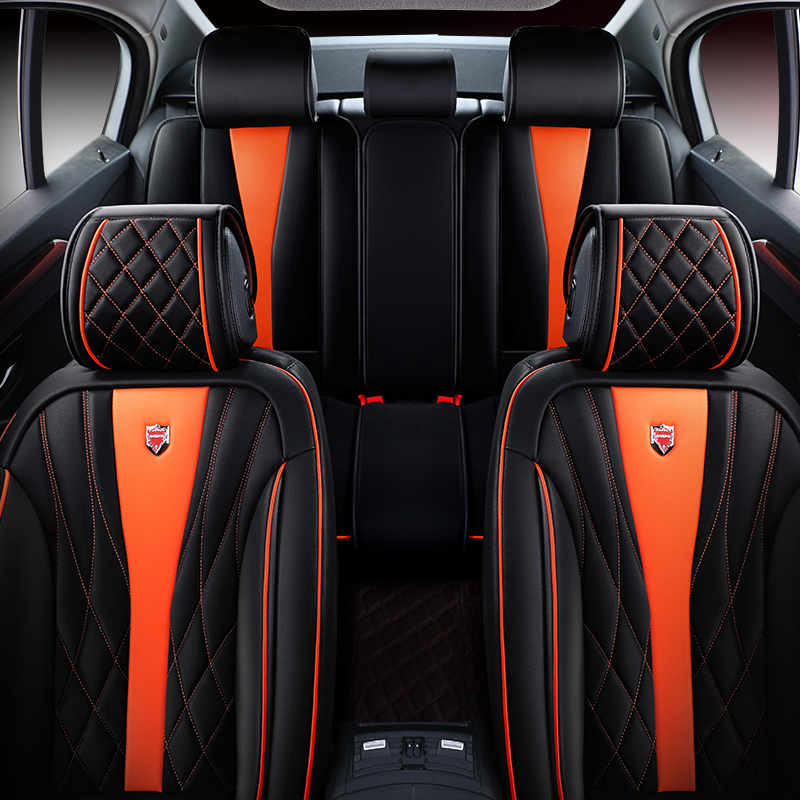 6d Car Seat Cover General Cushion For Chevrolet Cruze
