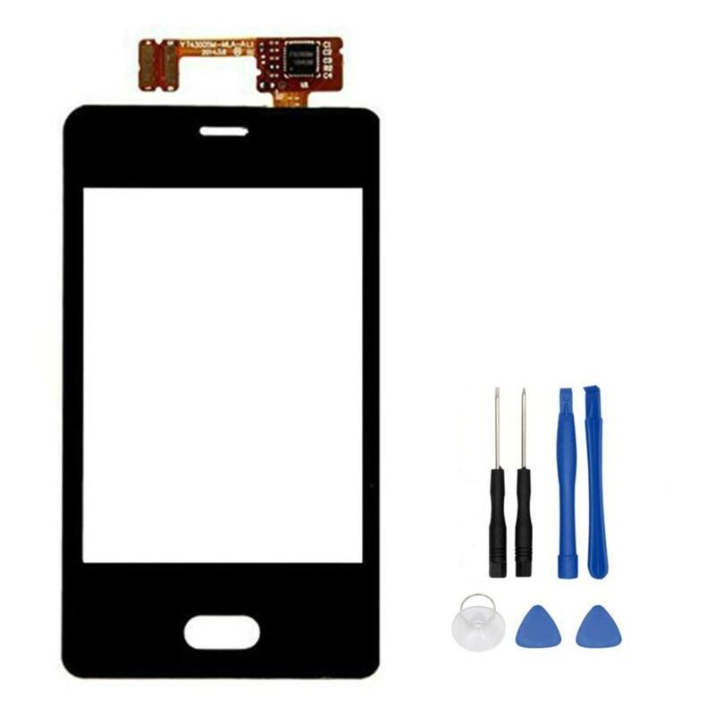 Touch Screen For Nokia Asha 501 N501 Phone Touch Panel Sensor