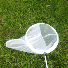 Catching Bugs Insect Kids Telescopic Butterfly Net Extendable 46-137cm and Anti Slip Grip Perfect