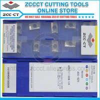 送料無料 ZCCCT フライス cnc ツール工作機械 1 パック